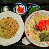 Photo taken at パピヨン亭 by 45☆ on 11/9/2016