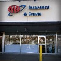 Photo taken at AAA Colorado - Durango Store by AAA C. on 4/16/2014