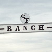 Photo taken at Southfork Ranch by Pebelock A. on 6/18/2013