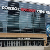 Photo taken at PPG Paints Arena by Damon B. on 10/17/2013