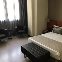 Photo taken at Hotel Catalonia Gran Vía **** by Rò on 8/9/2017