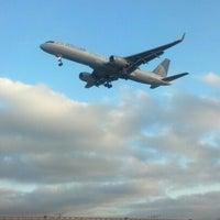 Photo taken at Aerotek by Shayla C. on 11/15/2012
