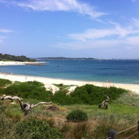 Photo taken at Yarra Bay by Fabiano F. on 3/16/2013