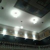 Photo taken at Teatro Socjale Piangipane by Monika Babu on 11/27/2012