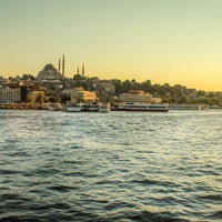 Photo taken at Istanbul by Remphin R. on 7/18/2013