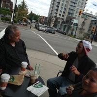 Photo taken at Starbucks by Lorna J. on 9/4/2013