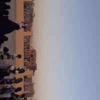 Photo taken at مصلى العيد بالبكيريه by Mj . on 7/6/2016