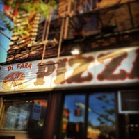 Photo taken at Di Fara Pizza by Henry S. on 5/3/2013