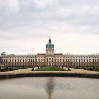 Das Foto wurde bei Schloss Charlottenburg von Lukasz K. am 5/2/2013 aufgenommen