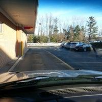 Photo taken at McDonald's by David E. on 1/9/2013