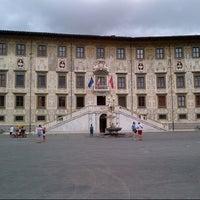 Foto scattata a Piazza dei Cavalieri da Michael S. il 7/29/2013