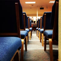 Photo taken at Tri-Valley Chinese Bible Church by Alex L. on 3/9/2013