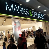 Photo taken at Marks & Spencer by Azran Malda A. on 12/16/2012