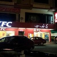 Photo taken at KFC by Azran Malda A. on 1/1/2013