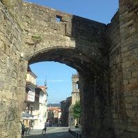 Foto diambil di Castillo de Valdés Salas oleh Ana M. pada 7/17/2013