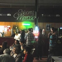Photo taken at Wine&Beer House Sabores do Mercado by Sérgio C. on 3/3/2014
