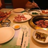 Photo taken at Sam Mok Korean Restaurant  三木韓國料理 by dewirachman .. on 5/10/2017