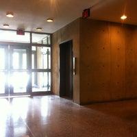 Photo taken at Psychology, Anthropology, Sociology (PAS) by Chris T. on 3/11/2013