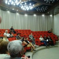 Photo taken at Salón de Honor - Universidad de Santiago de Chile by Fernando O. on 1/18/2013