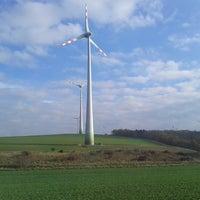Das Foto wurde bei Guntramsdorf von Eevi am 11/15/2013 aufgenommen