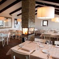 Photo taken at Restaurant Stari Kaštel by Dean Z. on 8/31/2013