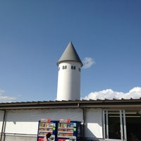 Photo taken at 岡山市サウスヴィレッジ by 秋 水. on 9/7/2013