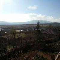 Photo taken at Kaplanlı by Abdullah on 12/7/2014