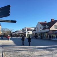Photo taken at Östercentrum by Jan S. on 2/24/2017