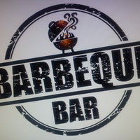 Photo taken at BARBEQUE BAR by Harry A. on 8/30/2013