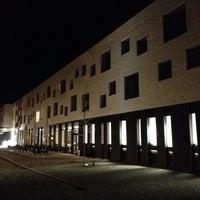 Photo taken at Hotel Kloster Haydau by Victoria M. on 10/29/2013
