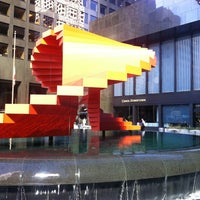 Photo taken at Chaya by Daniel R. on 12/21/2012
