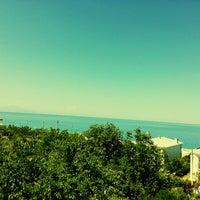 Photo taken at Mollakasım by Ronahi E. on 6/26/2014