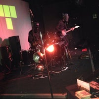 Foto scattata a Tetris da Federica A. il 10/26/2013