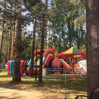 Photo taken at Буффет (городское кафе) by Анастасия on 8/18/2018
