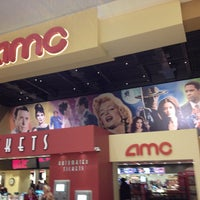 Photo taken at AMC Sarasota 12 by Elizabeth H. on 1/2/2013