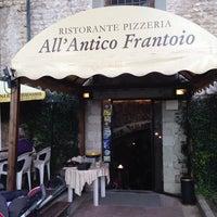 11/1/2013にRobがAll'antico Frantoioで撮った写真