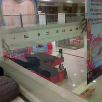 Photo taken at Mall GTC by muhammad tri a. on 6/15/2014