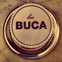 Foto tirada no(a) Bar Buca por Jean Philippe B. em 2/8/2014