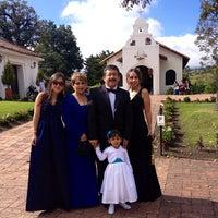 Photo taken at Hacienda san carlos by Fredy D. on 12/22/2013