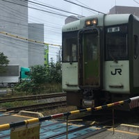 10/14/2017にりに か.が長野市役所で撮った写真