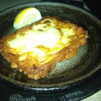 Photo taken at Greek Islands Restaurant by Jon C. on 1/3/2013