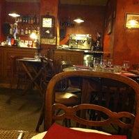 Foto tomada en Canet Sarrià Restaurant por Diego C. el 12/17/2012