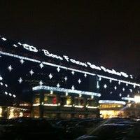 Das Foto wurde bei Shopping Eldorado von Douglas O. am 12/20/2012 aufgenommen