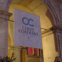 Photo taken at Chefe Cordeiro by Joe B. on 11/15/2014