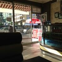 Photo taken at Yiğit Simit Cafe by Kadir ️. on 9/6/2013