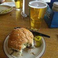 Photo taken at Swiston's Beef & Keg by Robert K. on 10/2/2015
