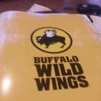 Photo taken at Buffalo Wild Wings by Robert K. on 11/29/2012
