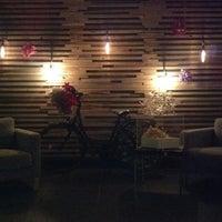 Photo taken at The Artisan Lounge by @antjphotog on 2/16/2013
