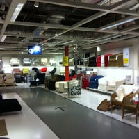 Photo taken at IKEA by Mohaned Fatani ☆彡 on 12/12/2012