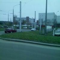 Photo taken at ТЦ Магнит/Рублевский by Марк Е. on 10/23/2013